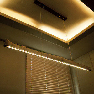 EDGE LED BAR (CEILING)